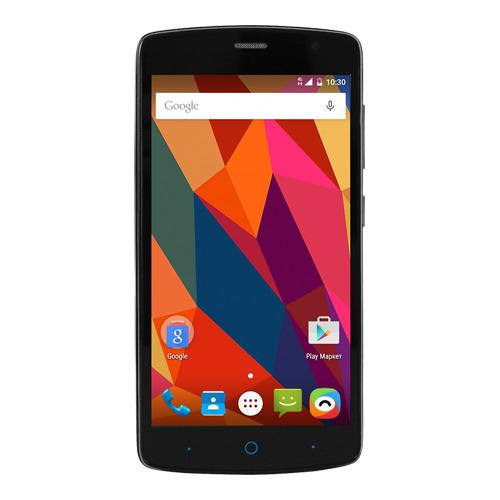 Телефон ZTE Blade L5 Plus Black фото