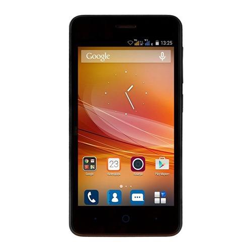 Телефон ZTE Blade A3 Black фото