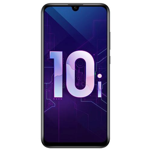 Телефон Honor 10i 128Gb Ram 4Gb Black фото